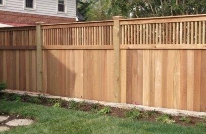 Medlock Fence