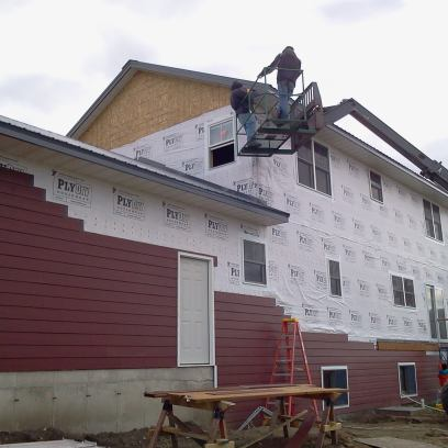 SIDING FRAMING ROOFING WATFORD